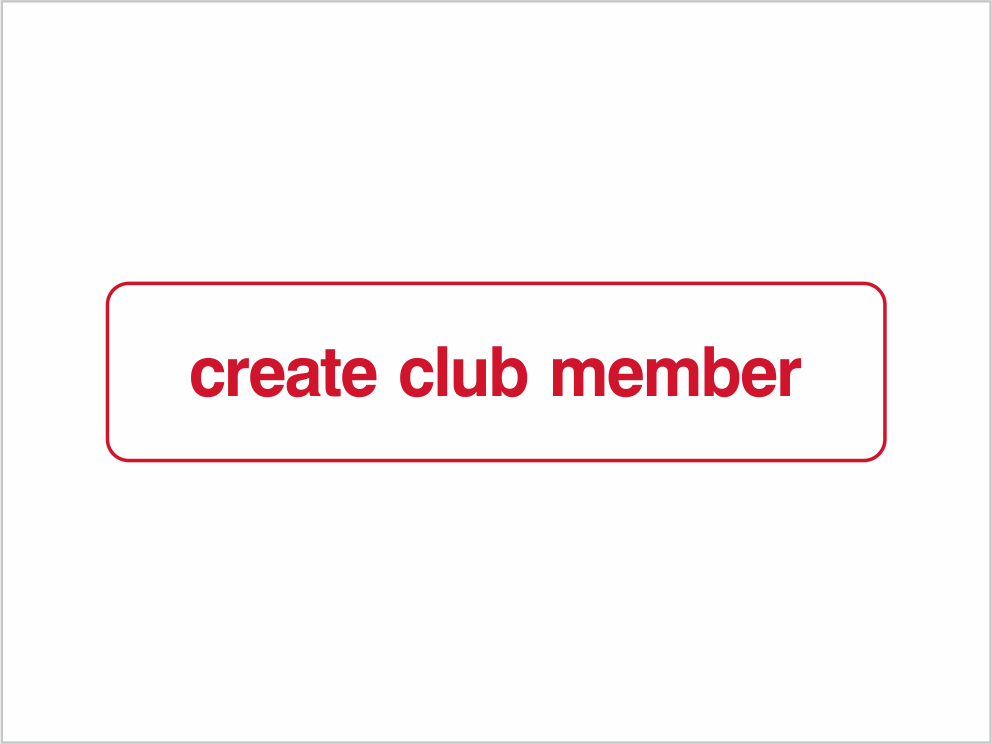 Create club members